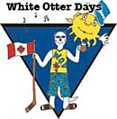 White Otter Days